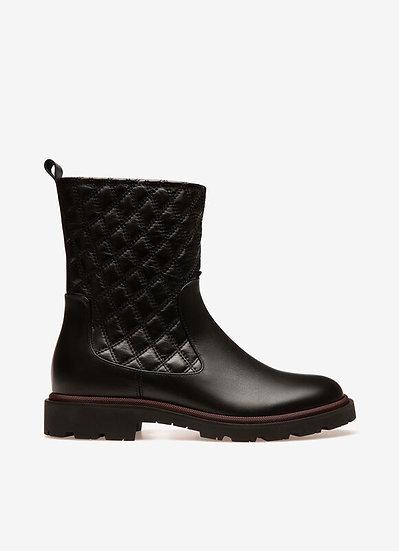BALLY UK Grady Women Ankle Boots