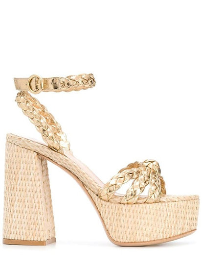 GIANVITO ROSSI Kea Sandals
