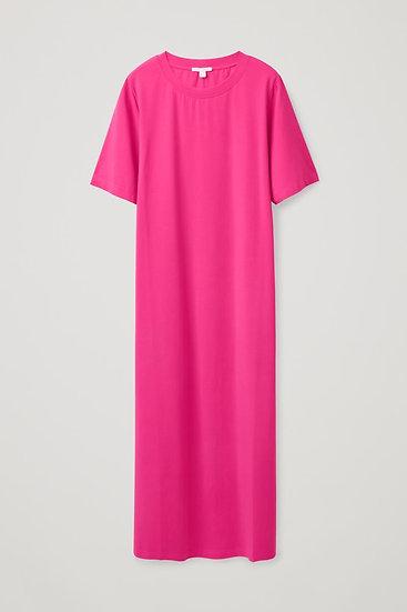 COS EU Oversized T-shirt Dress