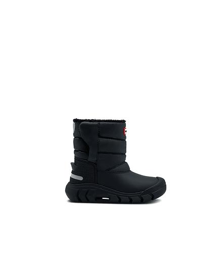 HUNTER UK Original Little Kids Insulated Snow Boots