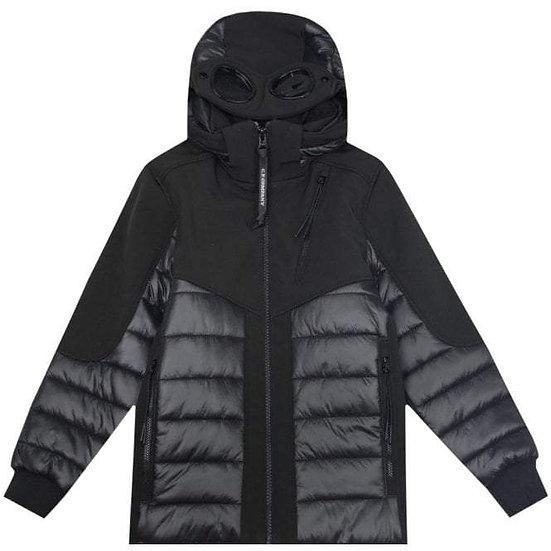 C.P COMPANY Shell Goggle Jacket