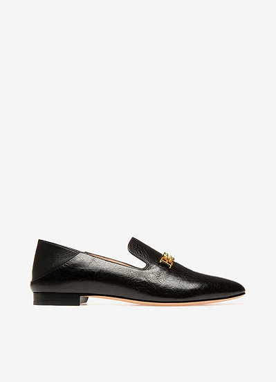 BALLY UK Darcie Women Loafers
