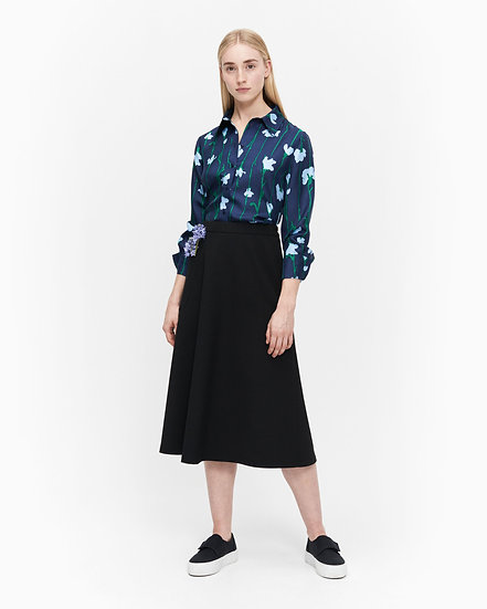 MARIMEKKO Louhi Print Shirt