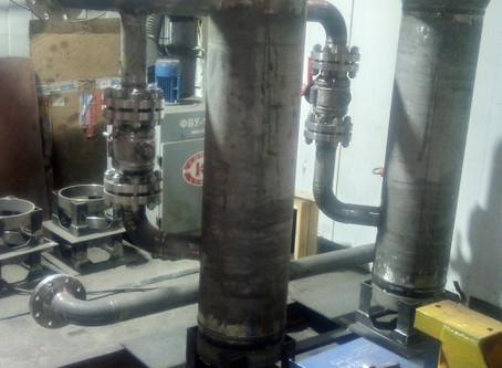 Фильтры газовые.