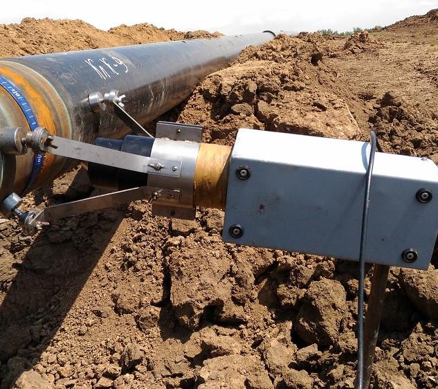 Проект 7. РК контроль в полевых условиях