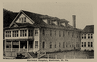 The-very-first-hospital-in-Pocahontas-Co