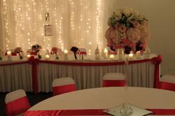 Windsor Head Table