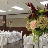 Ballroom Flowers