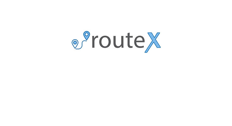 routeX introduction