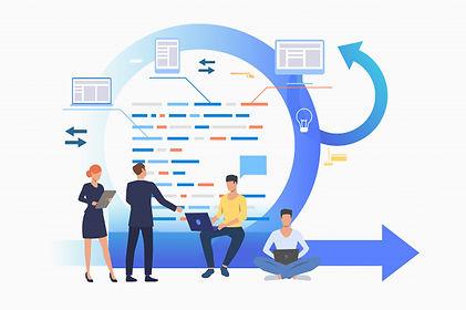 implementation services