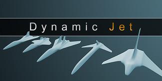 Dynamic Jet