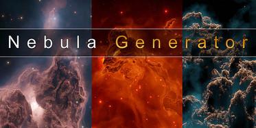 Nebula Generator