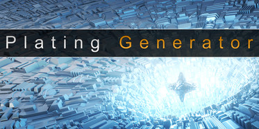 Plating Generator