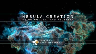 Nebula Creation Course Released!