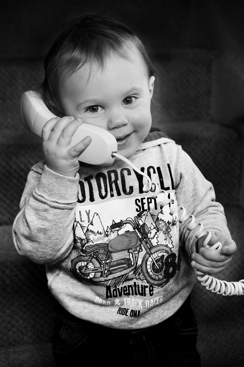 comunicación bebés logopedia madrid creare