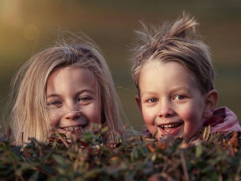 La Neuropsicología en nuestros niños