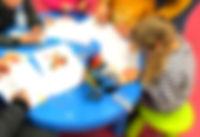 Campamentos niños CREARE