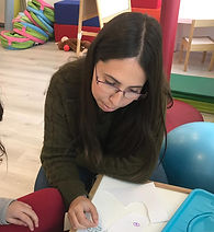 BEATRIZ ALCÁNTARA NEUROPSICÓLOGA CREARE