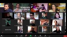 González Catán: Proyecto Noemí realiza sus prácticas virtuales en CITLAM