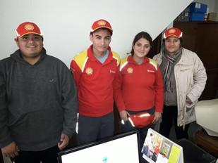 Pacto Global distingue a La Parada  por promover los DDHH con Proyecto Noemí