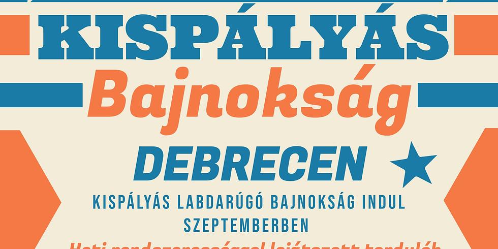 Debrecen Liga