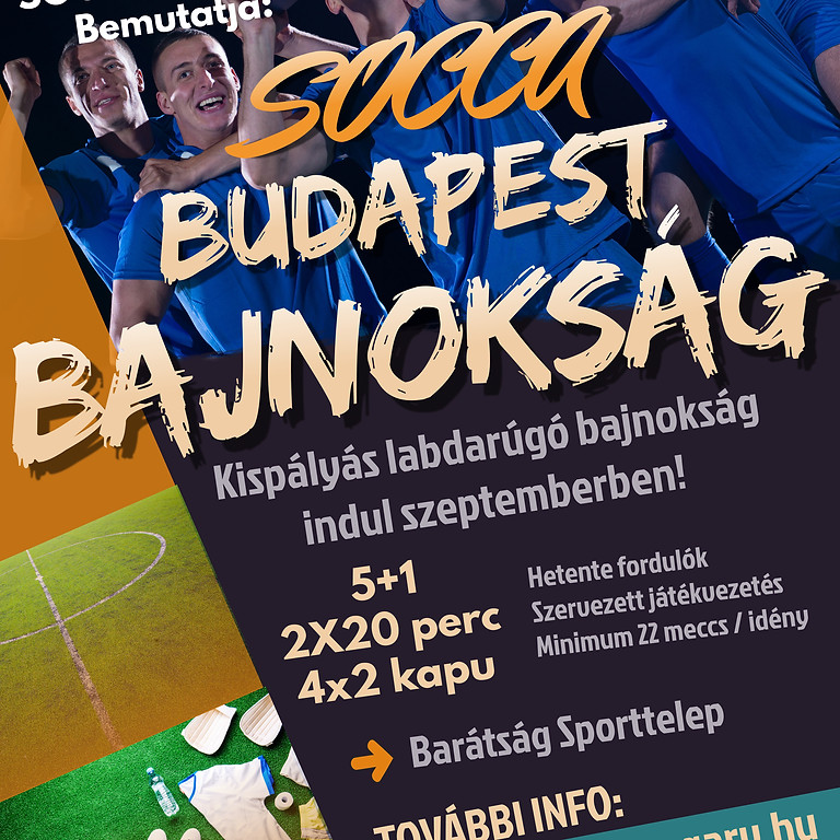 Budapest Bajnokság