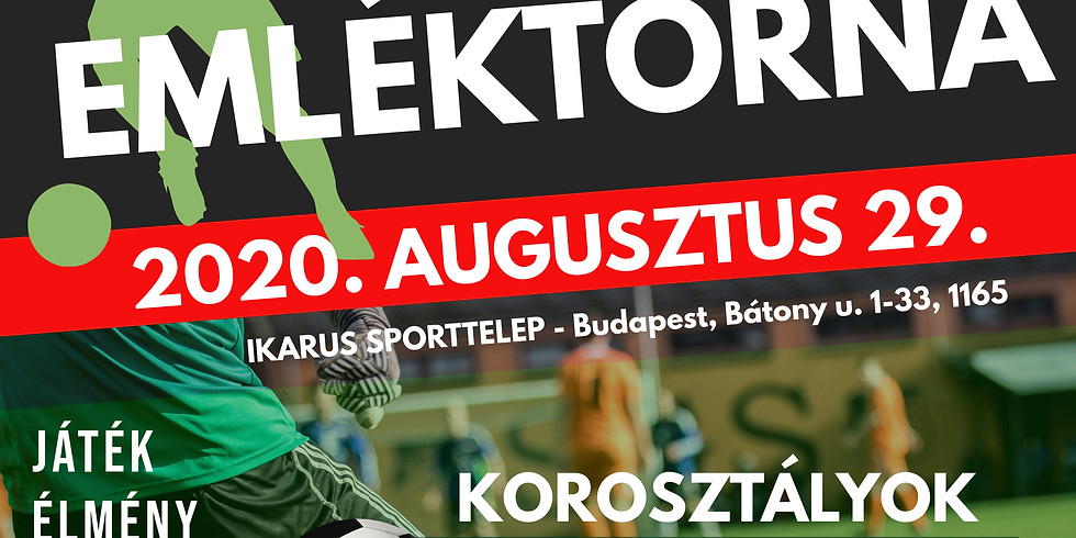 Socca Hungary X #4évszakosfoci (UP)