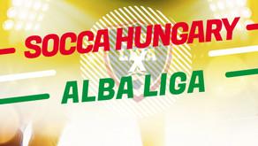 Királyvárosi torna - Alba Liga