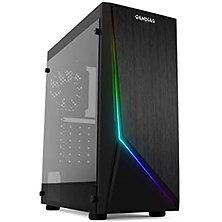 מחשב נייח מקצועי ועריכות Extreme Core i5-10400F 16GB 512GB SSD NVIDIA WIN 10