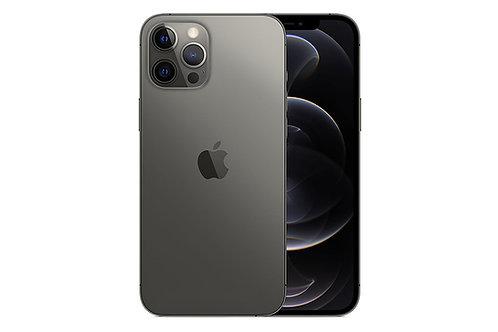 Apple iPhone 12 Pro Max 512GB  שנה אחריות