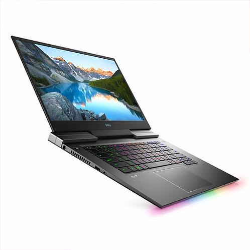 "מחשב נייד Dell G7 Gaming 15.6"" FHD 300H Core i7 10750H 16GB DDR4 512GB SSD"