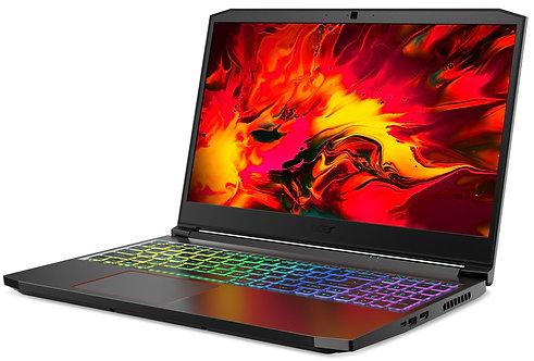 "מחשב נייד ""15.6 Acer Nitro 7 Core i7 10750H 32GB DDR4 1TB SSD"