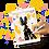 "Thumbnail: אייפד Apple iPad 10.2"" 8th Gen (2020) 128GB Wi-Fi בצבע כסוף"