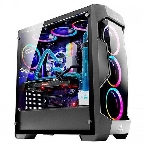 מחשב נייח גיימינג X-GAMER Nvidia Core i7-10700F 16GB 512GB RTX 2060 Windows 10