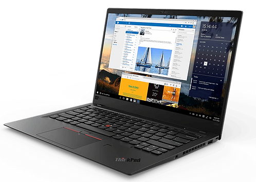 מחשב נייד Lenovo ThinkPad P72 WORKSTATION Xeon® E-2186M 2.9GHz 512GB SSD+1TB HDD