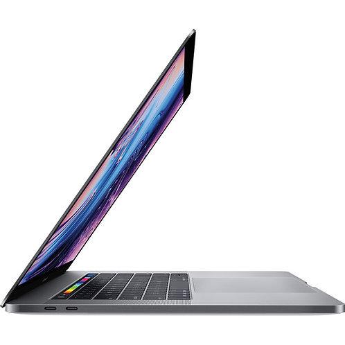 """מחשב נייד Apple MacBook Pro Core™ i7 2.6GHz 256GB 16GB 15.4"""" Retina Radeon 2019"""