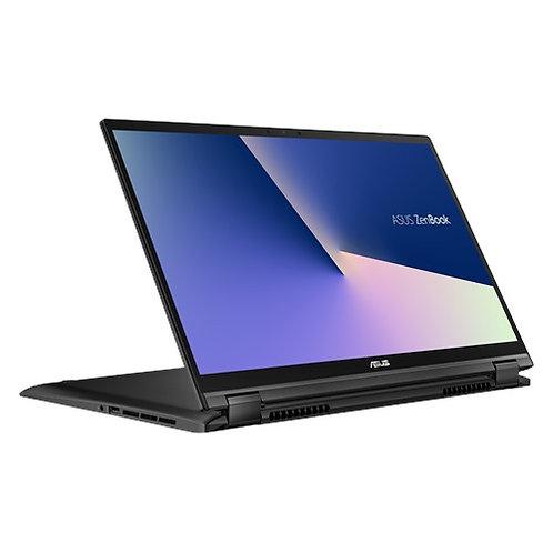 """מחשב נייד מגע """"15  ASUS ZENBOOK UX563FD Core i7 10510U 16GB DDR4 1TB SSD"""