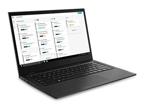 """מחשב נייד """"14 Lenovo 14W AMD A6 9220C 4GB DDR4 128GB SSD"""