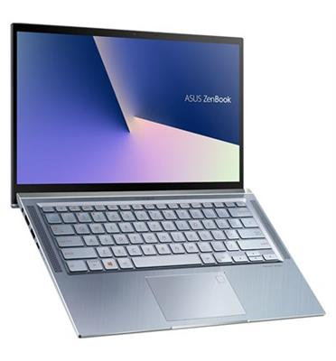 "מחשב נייד מסך ""14 ASUS Zenbook UX431FA Core i5 8265U 8GB DDR4 512GB"