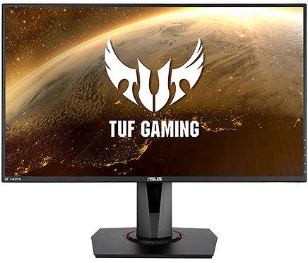 מסך גיימינג ASUS Gaming TUF HDR IPS VG279QM 27 Inch 280Hz