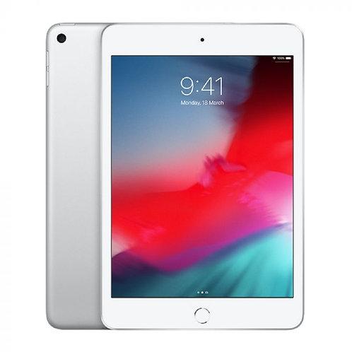 """אייפד Apple iPad Mini 7.9"""" 5th Gen 64GB Wi-Fi בצבע כסוף"""