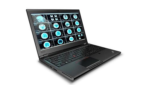 מחשב נייד Lenovo ThinkPad P52 WORKSTATION I7-8750H 2.2GHz 1TB SSD 32GB 4K TOUCH
