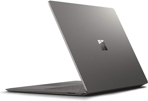 "מחשב נייד מגע MICROSOFT Surface 13.5"" Core i7 7660U 16GB RAM 512GB SSD Win10 Pro"