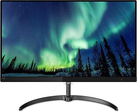 מסך מחשב Philips 4K Ultra HD 276E8V 27 Inch