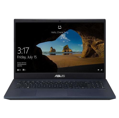"מחשב נייד מסך ""15.6 Asus X571GT Core i5 9300H 16GB DDR4 512GB SSD+1TB HDD"