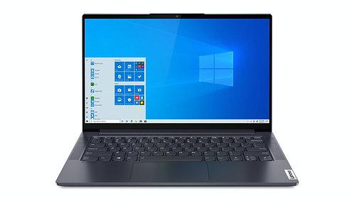 "מחשב נייד מגע ""14.0 Lenovo Yoga 7 14ITL5 Core i7 1165G7 12GB DDR4 512B SSD"