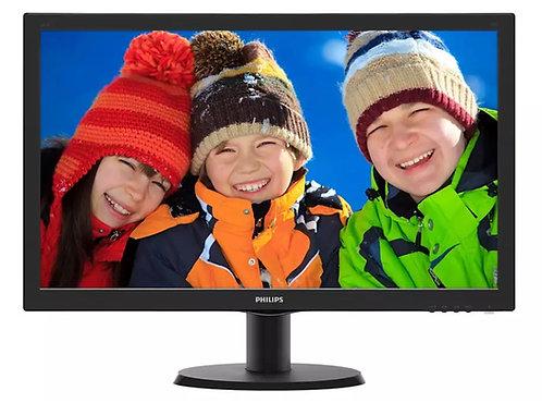 מסך מחשב Philips FHD 243V5 24 Inch