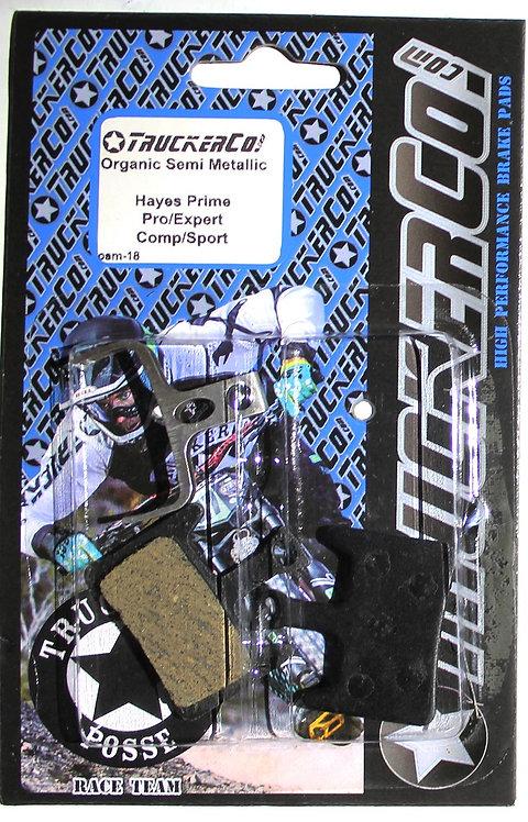 osm18 Hayes Prime   Organic Semi-Metallic