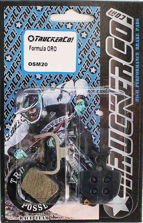 osm20 Formula Oro Puro  K18 K24   Organic Semi-Metallic