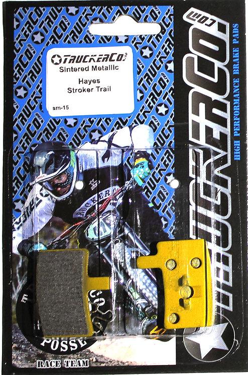 sm15 Hayes Stroker Trail  Metallic Sintered